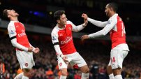 WHAT DID IT PROFIT SOUTHAMPTON TO BEAT ARSENAL AND LOSE ITS SOUL AT WEST HAM?...GUNNERS COMMENT AFTER WIN AGAINST BOURNEMOUTH!