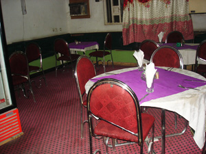 MAIDUGURI HAS FINE HOTELS WITH GENEROUS DISCOUNTS.BUT WILL YOU SPEND XMAS HOLIDAY THERE?