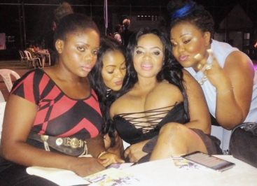 I AM GETTING MARRIED THIS YEAR...SAYS COSSY OJIAKOR