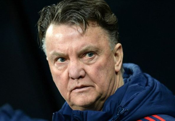 RUMOURS: MAN UNITED WILL SACK VAN GAAL IF THEY LOSE TO LIVERPOOL!