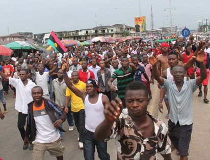 ARE IGBOS MORE MARGINALIZED THAN YORUBAS?...BY AYEKOOTO (2)