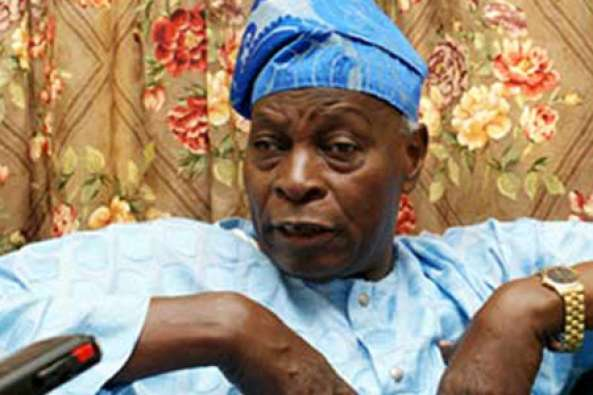 WILL YORUBAS EVER FORGIVE CHIEF OLU FALAE?