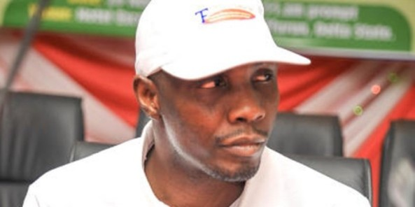TOMPOLO: I WON'T APPEAR BEFORE JUST ANY JUDGE!