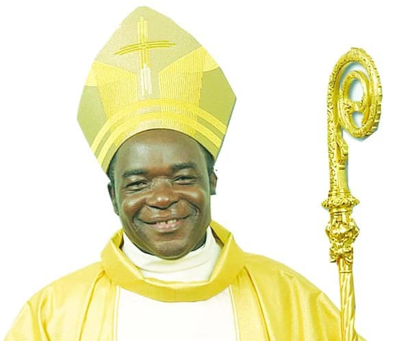 FATHER MATTHEW KUKAH,KEEPS COOKING A PROFANE BROTH THAT MAY WELL SMUDGE HIS FROCK BY OLAKUNLE ABIMBOLA