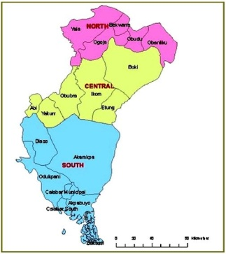 HAVE YOU BEEN TO THE PEOPLES' PARADISE?...PAY A VISIT TO KNOW CROSS RIVER STATE IS MORE THAN CALABAR!