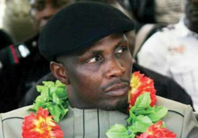 NIGER DELTA AVENGERS VERSUS TOMPOLO COMEDY...DO THEY THINK WE ARE FOOLS?