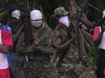 THE NIGER-DELTA AVENGERS ARE A BUNCH OF BLOODY IDIOTS SAYS JOE IGBOKWE