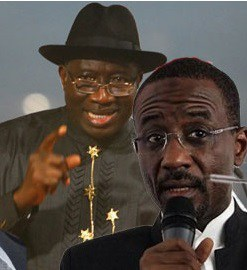 SANUSI:DIEZANI WAS AN UNTOUCHABLE SACRED COW IN JONATHAN'S CABINET