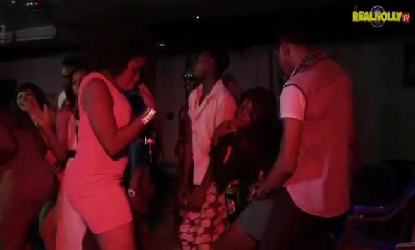 EROTIC CLUB GIRLS (EPISODE 1)...ENJOY OUR MUSIC!