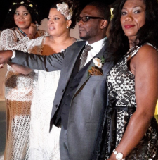 """""""THIS WEDDING WON'T LAST SIX MONTHS. BET ME!""""...WHY ARE SOME NIGERIANS SNEERING SO HARSHLY AT MONALINDA?"""